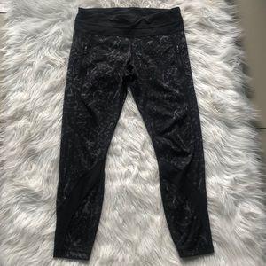 Lululemon legging size 8